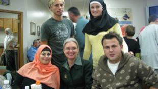Valóságshow indul muszlimoknak