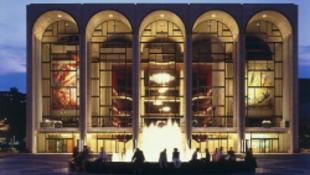 Jegyeladási rekord a Metropolitan Operában