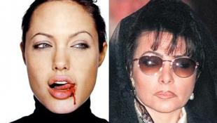 Angelina Jolie férjgyilkosságra készül