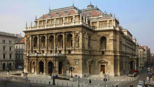 Veszélybe kerülhet a szombati Falstaff-premier