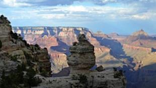 Saját nevét festette a Grand Canyonra a vandál