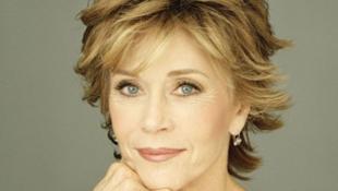 Életműdíjat kap Jane Fonda