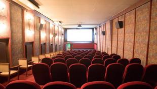 Megmenekülhet a Tabán mozi