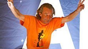 Vérbe fagyva találták meg az ABBA egykori dobosát