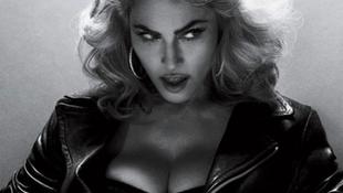 Madonnát már retusálni sem lehet?