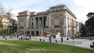 A spanyol Prado évfordulóját ünneplik