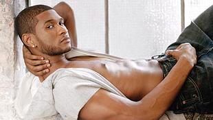 Usher családja újabb gyerekkel bővült
