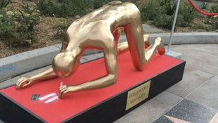 Drogozik Hollywood ikonikus alakja
