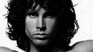 Utcát neveznének el Jim Morrisonról Párizsban