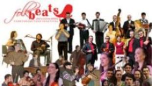 Folkbeats - Ahol a szívem dobban!