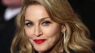 Új albumon dolgozik Madonna