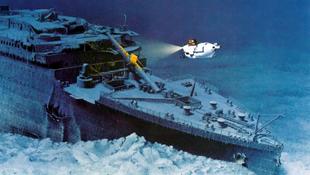Figyelmeztették a Titanic tulajdonosait a komoly biztonsági hiányosságra