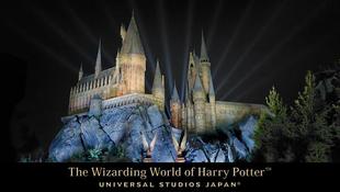 Harry Potter világába csábít Japán