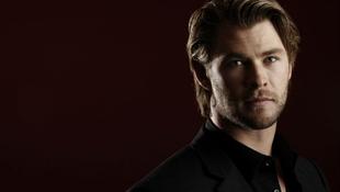 Chris Hemsworth új szerepben