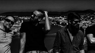 Új albummal jelentkezik a Solidmen