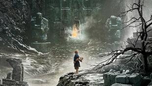 Harc a hobbitokért