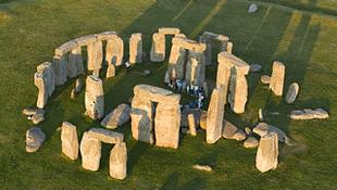 Megfejtették Stonehenge titkát