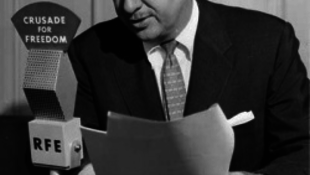 Meghalt Walter Cronkite