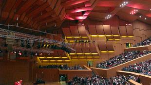 Münchenben is lesz magyar fesztivál