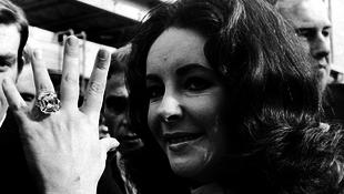 Halála után meglopták Elizabeth Taylort?
