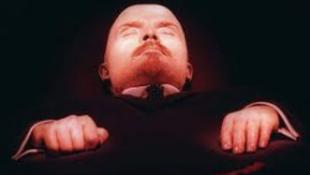 Renoválják Lenint