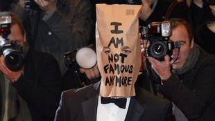 """""""Többé már nem vagyok híres"""""""