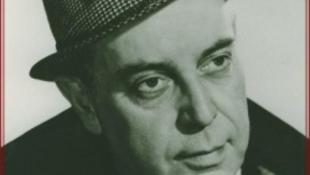 Várkonyi Zoltánra emlékeznek a Színészmúzeumban