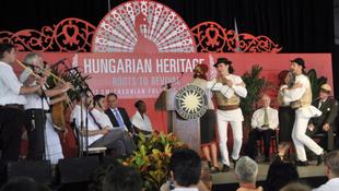 Magyar Örökség Washingtonban