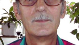 Meghalt Németh András