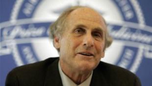 Három nappal a Nobel-díj átadó előtt hunyt el a díjazott