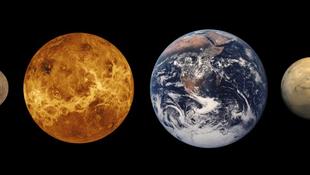 Megmagyarázhatatlan hidegre bukkantak a Vénuszon