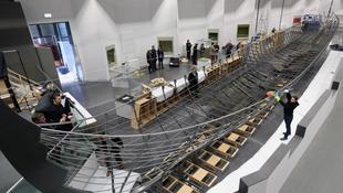 Vikingek érkeznek a British Museumba