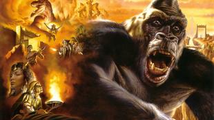 Jön az új King Kong-film?
