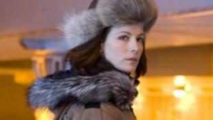 Jégcsákánnyal támadtak a színésznőre