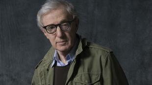 Visszatér Amerikába Woody Allen