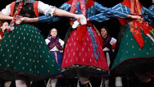Itt az ország legnagyobb táncháza