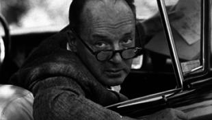 Megjelenik Nabokov befejezetlen regénye