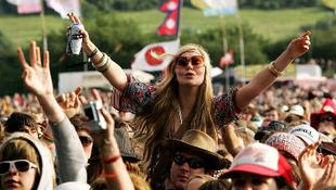 Bruce Springsteen és Jay-Z is fellépnek a híres fesztiválon