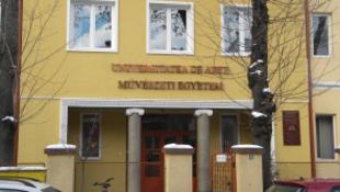 A Művészeti Egyetem kitárja kapuit
