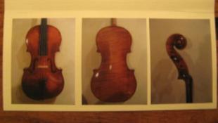 Kirabolták a hangszerkészítő műhelyt