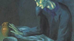 A halála után is meglepte a szakértőket Picasso