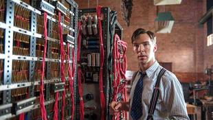 Brit kódfejtőről szóló film nyert Torontóban