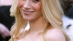 A szépséges amerikai színésznő beszáll a vacsoracsatába