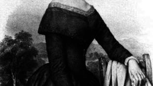 Petőfi megcsalta a feleségek feleségét, Júliát