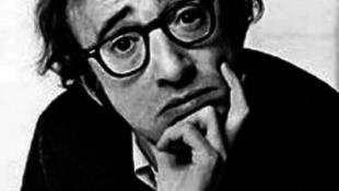 Izraelben forgatna Woody Allen