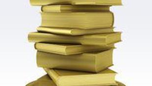 Aranyat érnek a könyvek