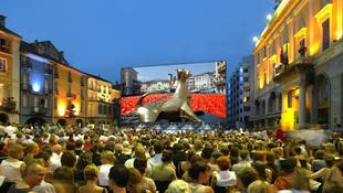 A népszerűtlenek taroltak Locarnóban
