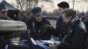 Izraelben kapott oklevelet Szász János filmje