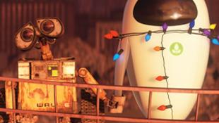 Elsöprő sikert aratott WALL-E