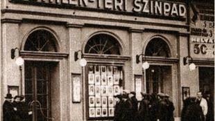 Csőd szélén a Közép-Európa Táncszínház